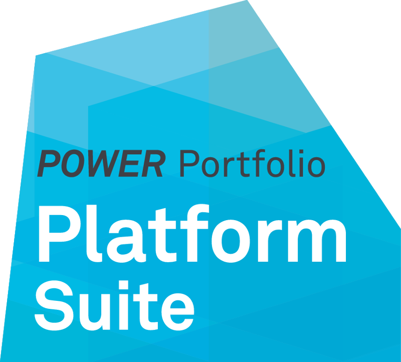 POWER PORTFOLIO PLATFORM SUITE