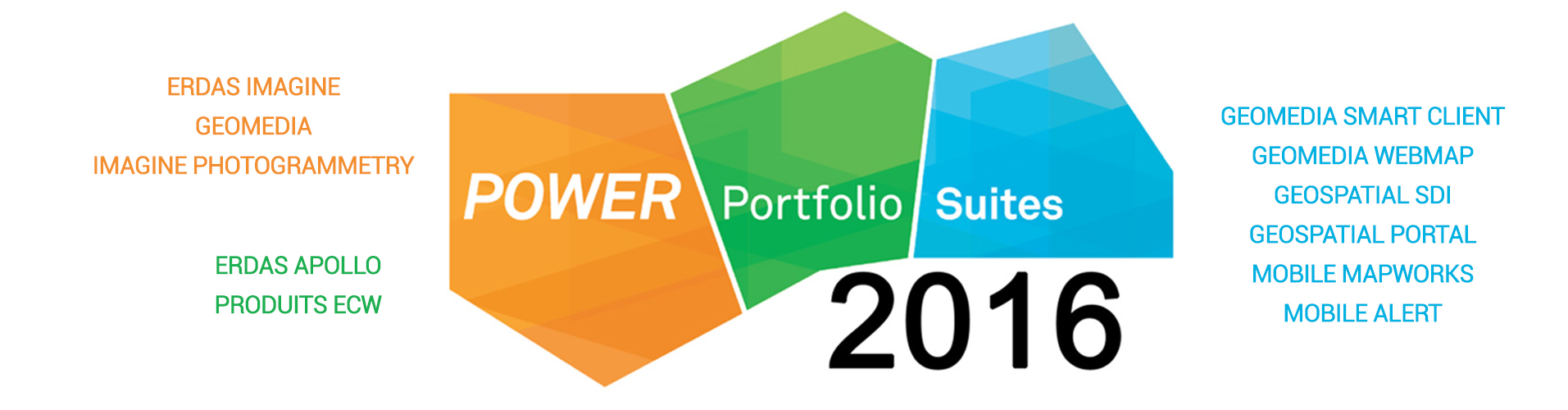 POWER PORTFOLIO SUITES 2016