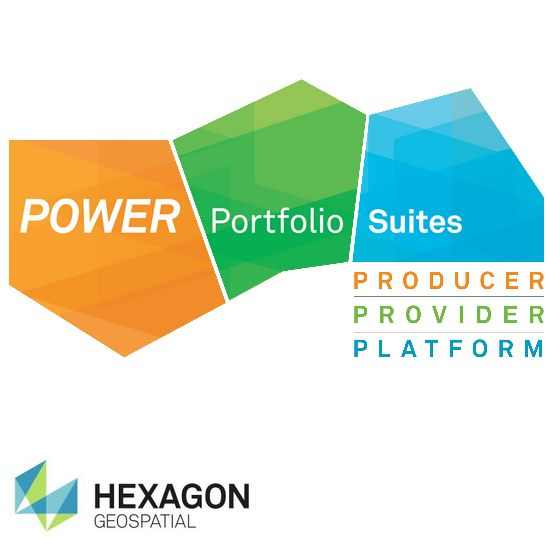 POWER PORTFOLIO HEXAGON GEOSPATIAL