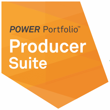 POWER PORTFOLIO PRODUCER SUITE